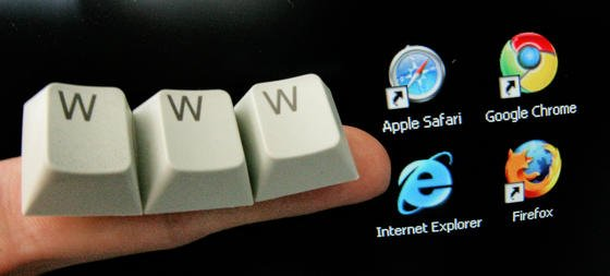 Google hat die Zusammenarbeit mit Apple an der gemeinsamen Browser-Engine Webkit aufgekündigt. Jetzt könnte ein Browser-Krieg ausbrechen wie schon in den 90er Jahren.