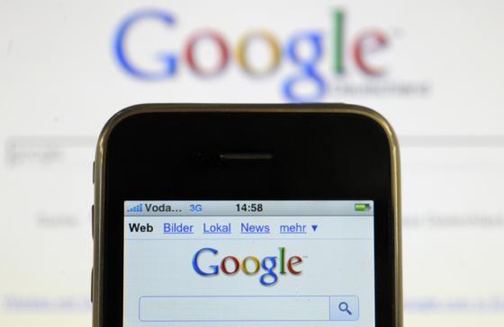 Google steht angeblich kurz vor dem Kauf des populären Kurznachrichtendienstes WhatsApp.