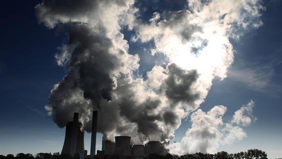 Die EU will den CO2-Ausstoß weiter drastisch senken.