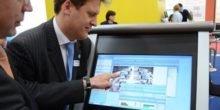 Präzise Maschinendaten stärken Automatisierungsstrategien