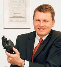 Continental-Vorstand Cramer: