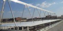 Solare Dampf- und Kälteerzeuger für die Industrie