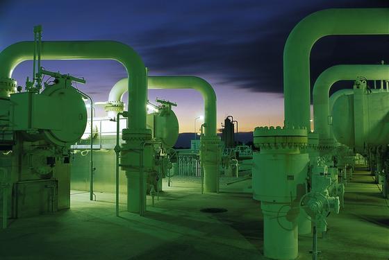 Voraussichtlich bis 2017 wird es dauern, bis die Nabucco-Pipeline Aserbaidschan mit Österreich verbinden wird. Jetzt ist RWE aus dem Konsortium ausgestiegen.