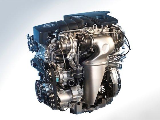 Beim neuen 1,6-Liter-Motor der MDE-Dieselmotorenfamilie setzt Opel erstmals auf ein Vollaluminium-Kurbelgehäuse und erreicht damit ein Leistungsgewicht von 1,4 Gramm pro Kilowatt.