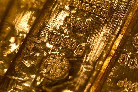 Nach dem Absturz des Goldpreises rechnet der Goldexperte Michael Krauß, Direktor der LBBW Asset Management in Stuttgart, wieder mit einer Erholung bis Jahresende.