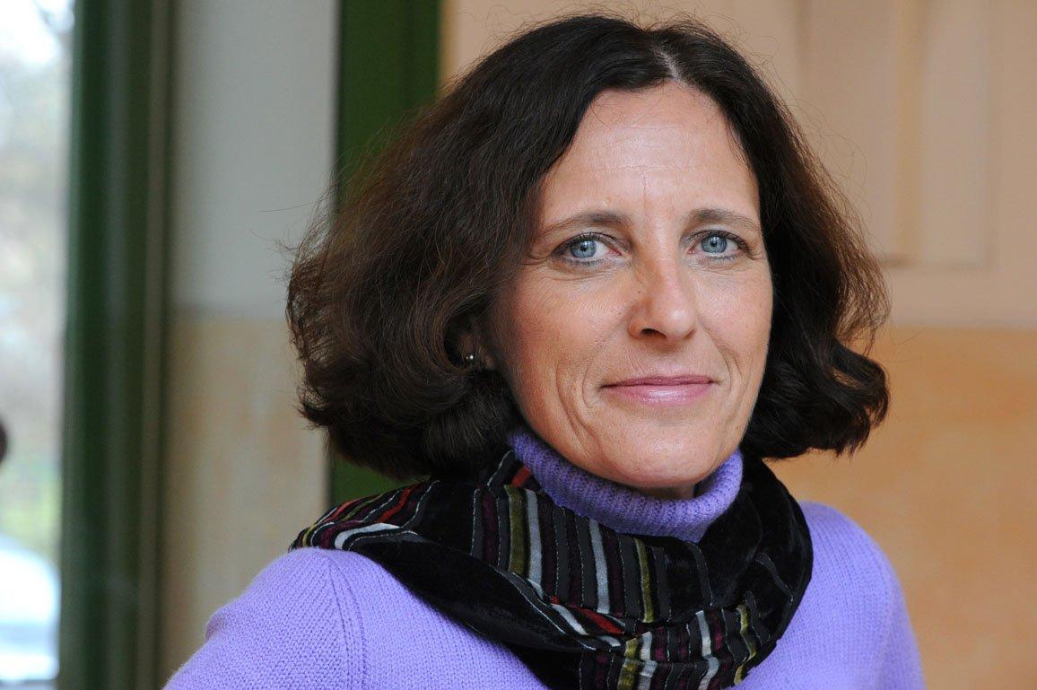 Dr. Heike Solga ist Direktorin der Abteilung