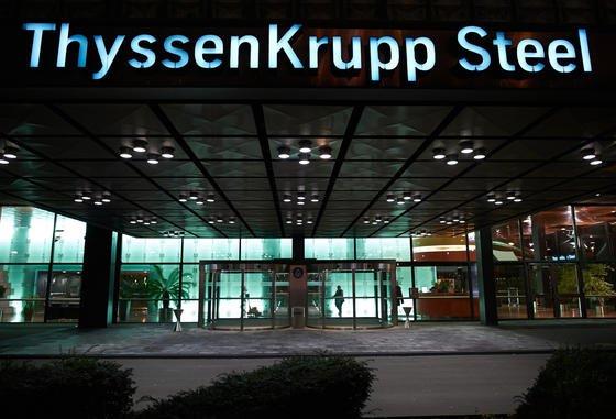 ThyssenKrupp bereitet den Verkauf der Sparte Electrical Steel vor. In Deutschland ist das Werk in Gelsenkirchen betroffen.