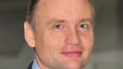 Dolf Gielen, Direktor der International Renewable Energy Agency (Irena)