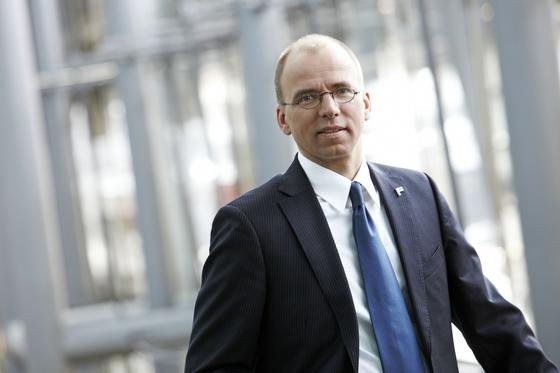 Frank Ferchau, Geschäftsführer des gleichnamigen Ingenieurdienstleisters, hat derzeit 1000 offene Stellen für Ingenieure.