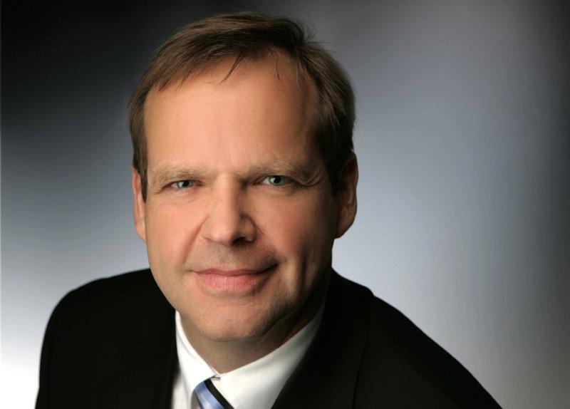 Bernhard Kempen, Präsident des Deutschen Hochschulverbandes (DHV):