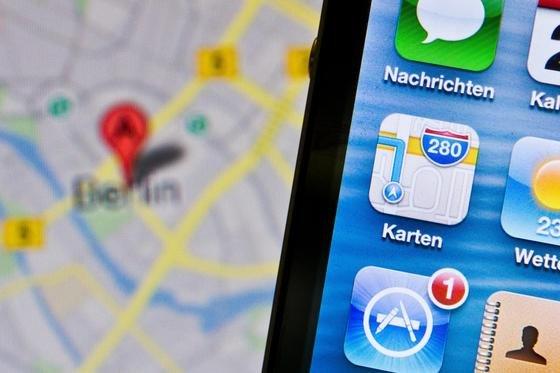 Apple arbeitet Patenten zufolge auch daran, mit dem iPhone künftig das Auto zu öffnen und zu starten.