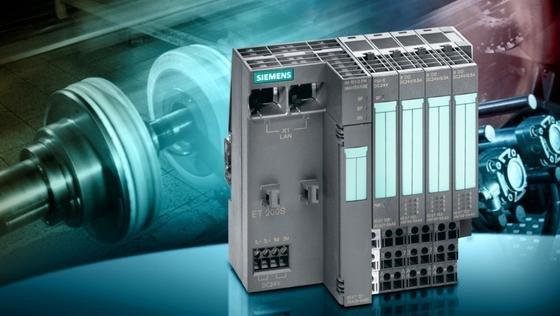 Erste Profienergy-Produkte von Siemens zur gezielten Abschaltung der Stromversorgung.