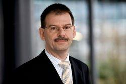 Olaf Stuka, Bereichsleiter im VDI.