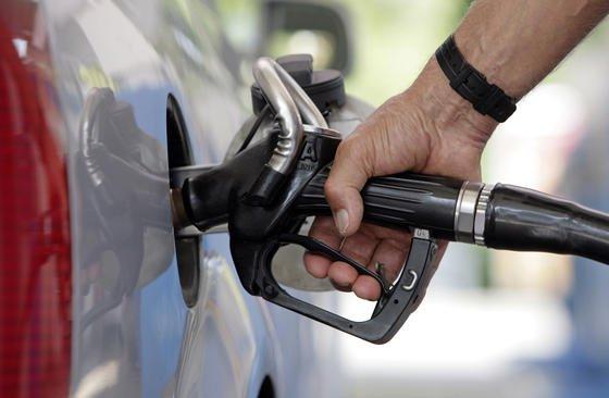 Die meisten Autos verbrauchen mehr Sprit als die Hersteller angeben.