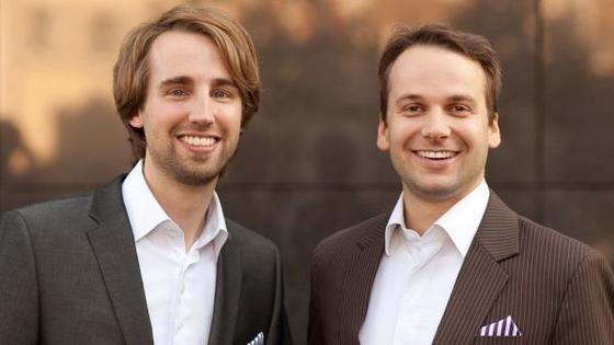 Tobias Hahn und Philipp Maier sind die Köpfe hinter der Fine Cotton Company GmbH