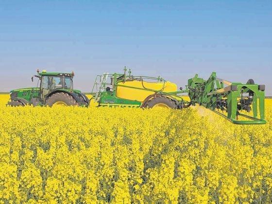 """An der Präzision mangelt es nicht in der Landwirtschaft – nicht umsonst wurde der Begriff """"Precision Farming"""" geprägt. Bei der Effizienz muss sich die Branche allerdings noch steigern, prognostizieren Experten."""