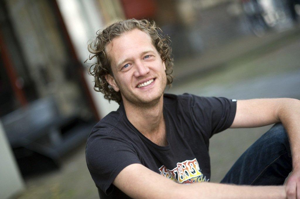 Fairphone-Gründer Bas van Abel.