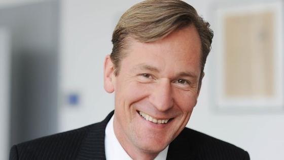 Springer-Vorstandschef Mathias Döpfner setzt auf das Silicon Valley als Vorbild.