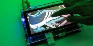 3-D-Visualisierung wandert aufs Tablet