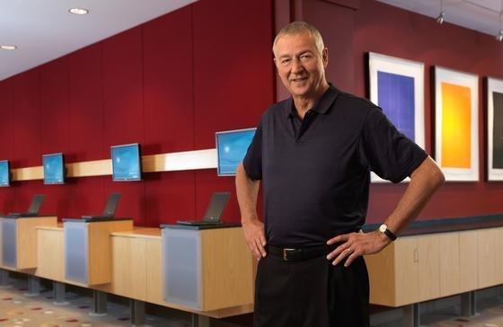 """SAS-Chef Jim Goodnight: """"In der Tat erleben wir eine rasante Ausbreitung von computergestützten Entscheidungen."""""""