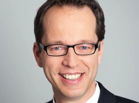 Jens Sträter, Partner der Managementberatung ZEB: Banken konzentrieren sich wieder stärker auf das Privatkundengeschäft.
