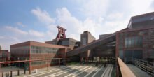Zwei Industrie-Architekten, die Weltkulturerbe erschaffen haben
