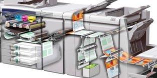 Digitaldruck kämpft ums Ökoimage