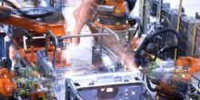 Roboterhersteller geben in der Automatisierungstechnik das Tempo vor