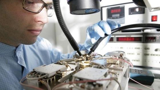 Probleme im Bereich Maschinenbau oder IT? Die Studenten von Motius finden Lösungen.