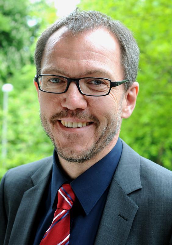 Peter Fröhle, Leiter des Instituts für Wasserbau der TU Hamburg-Harburg: Vor allem an kleineren Flüssen sind Hochwasserprognosen schwierig.