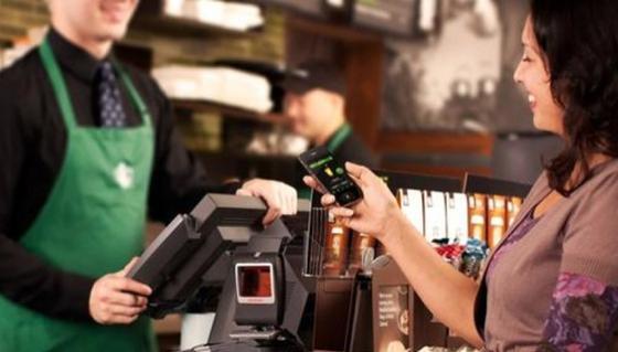 Noch ist das Bezahlen mit dem Smartphone eher die Ausnahme.
