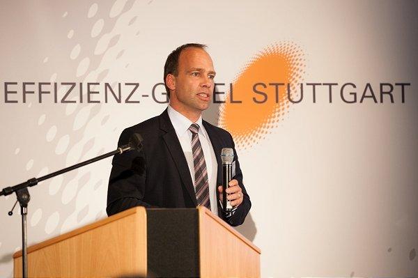 Professor Thomas Bauernhansl.