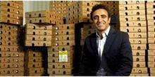 Joghurthersteller ist Welt-Unternehmer des Jahres