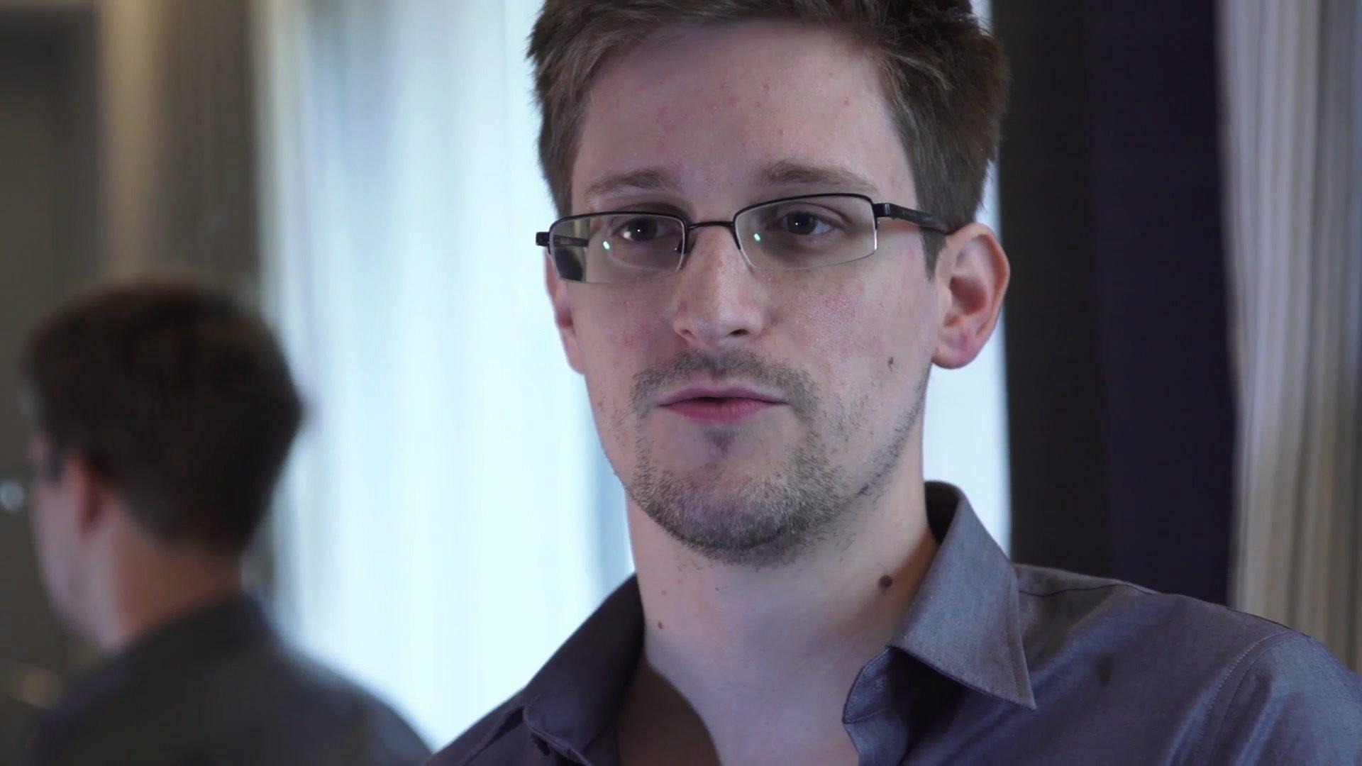 Machte das NSA-Geheimprojekt Prism öffentlich: Edward Snowden