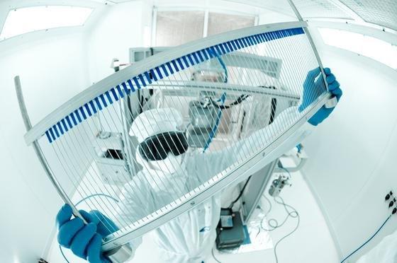 Unternehmen tragen die Verantwortung für einen sicheren Umgang mit Nanomaterialien.