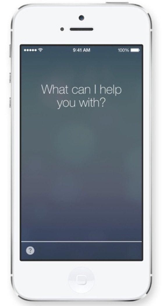 Apples Sprachassistent Siri ist künftig direkt mit Bing verbunden.