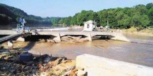 """""""Zwei Jahrtausendfluten in einem Jahrzehnt hauen jeden um"""""""