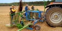 Frischzellenkur für die Landwirtschaft