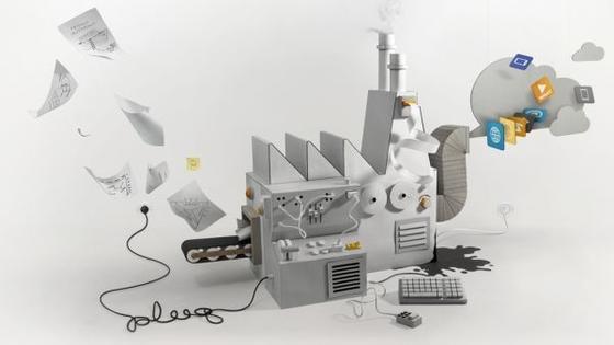 Im Plug and Play Accelerator von Axel Springer sollen aus fundierten Geschäftsideen erfolgreiche Unternehmen geformt werden.