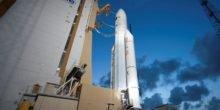 Die europäischen Raketenhersteller stehen vor einem großen Umbruch