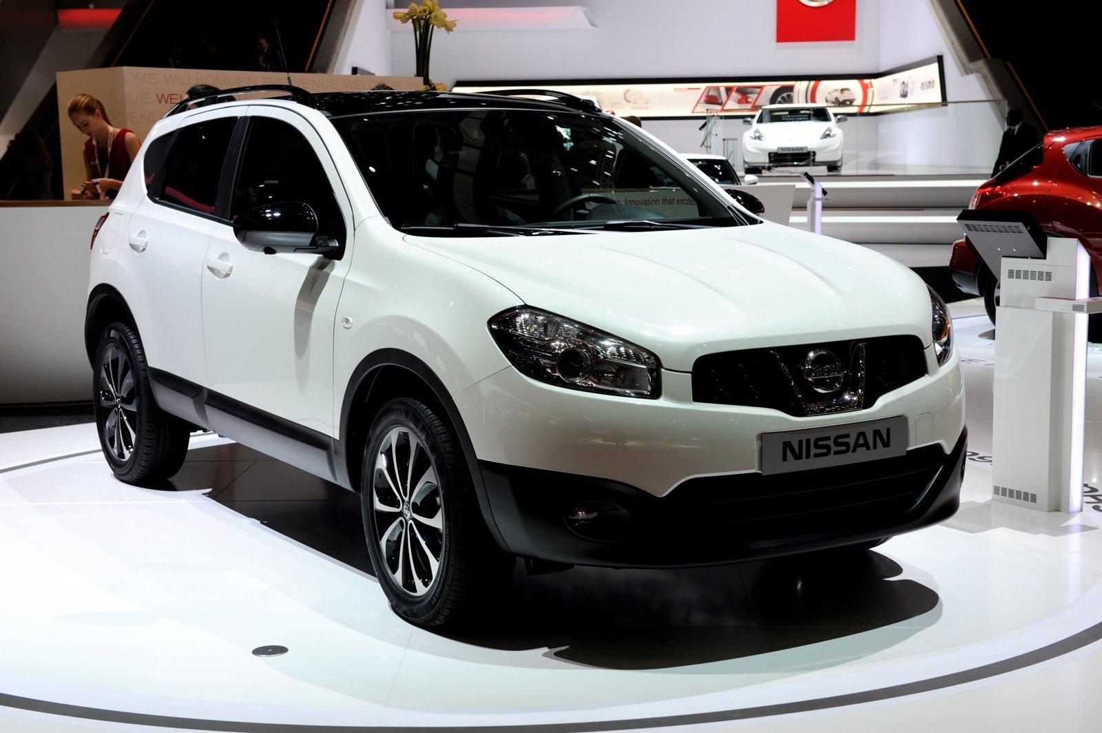 In puncto Serien-Ausstattung ist der Nissan Qashqai dem Ford Kuga überlegen.