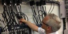Ericsson-Forscher erkunden europaweit das Smart Grid