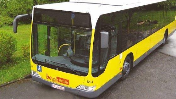 Für Busse längst im Einsatz: Klimaanlagen mit dem Kältemittel CO2 werden in Bussen bereits genutzt. Auch für Elektromobile gibt es energieeffiziente Einsatzszenarien.
