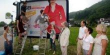 """Kampagne rund um Koblenz: """"Sei knorke. Sei Ingenieurin."""""""