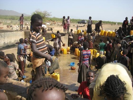 Fast 900 Millionen Menschen in Entwicklungsländern müssen verschmutztes Wasser trinken. Jetzt haben Potsdamer Forscher einen Filter aus Papayasamen und Tonmineralien entwickelt, der sogar Schwermetalle aus dem Wasser filtert.