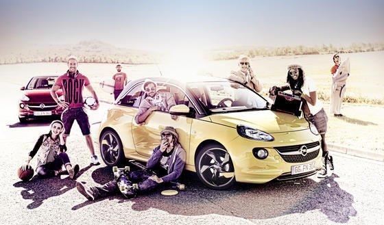 Wegen der hohen Nachfrage nach dem Lifestyle-Auto Adam wird Opel im Sommer Sonderschichten im Werk Eisenach fahren. Auch andere Hersteller wollen im Sommer durcharbeiten.
