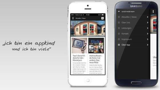 Mit Apps auf Mietbasis will das Bochumer start-up Appkind den deutschen Markt aufrollen