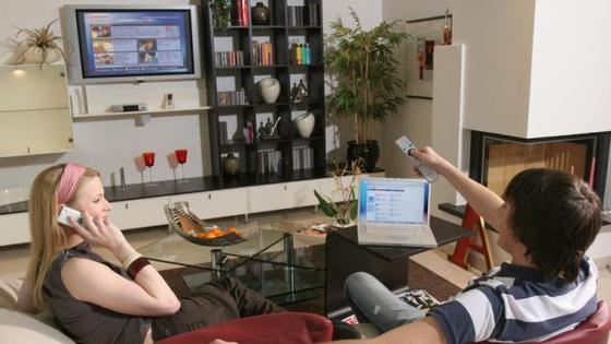 TV-Zuschauer werden interaktive Gestalter ihres Fernsehabends. Zapitano macht es möglich.