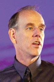 Teradata-CTO Stephen Brobst.