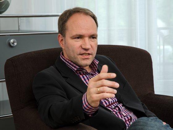 """Psychologe Hans-Joachim Karopka: """"Das Thema Geldanlage spielt für die Deutschen keine große Rolle. So wurden sie nicht erzogen."""""""
